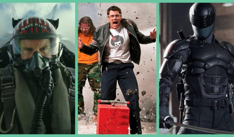 Paramount Pictures retrasó tres fechas de sus películas más importantes