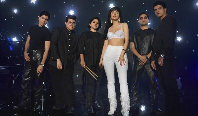 El tráiler de la segunda parte de Selena: Muestra el ascenso al estrellato de la cantante y su trágica partida