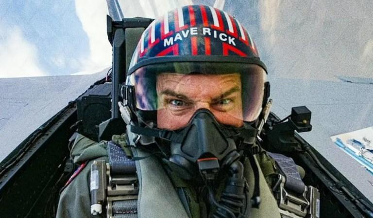 Revelan la verdadera razón por la que «Top Gun: Maverick» cambió su fecha de estreno