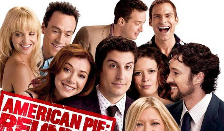 ¡Ajá! La quinta entrega de American Pie podría llegar en cualquier momento 🎬😏