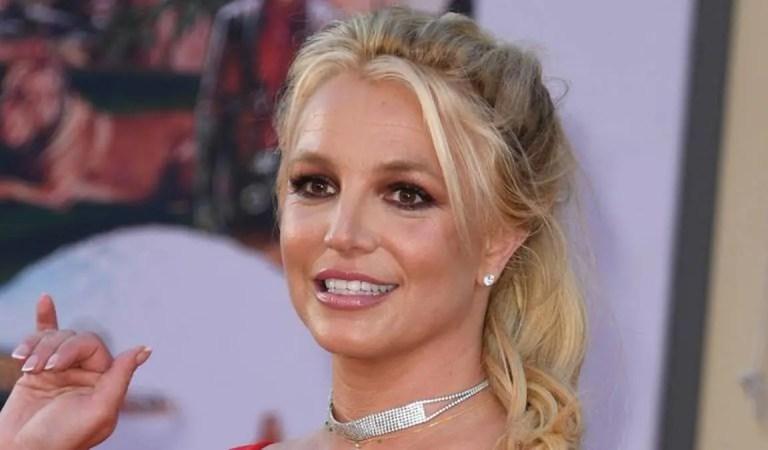¡Ops! Britney Spears en polémica por publicar una foto con su ex Justin Timberlake 😳🧐