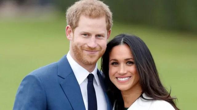 Nació Lilibet Diana, hija de Harry y Meghan Markle 👑👶🏻