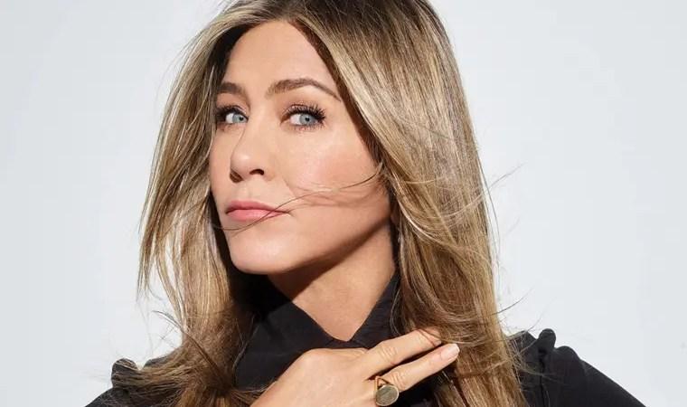 ¡Falso! Jennifer Aniston desmiente rumores de adoptar a un bebé 😳😥