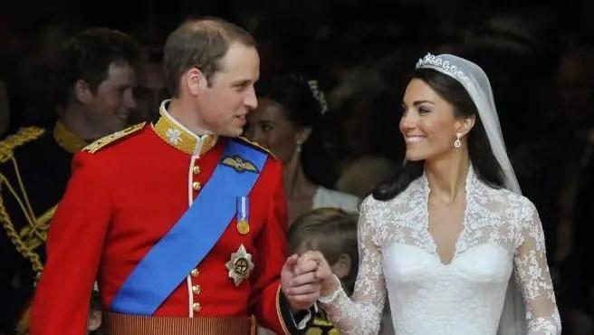 Rumbo a su décimo aniversario de bodas: El príncipe William y Kate Middleton planean dar una entrevista 😌💍