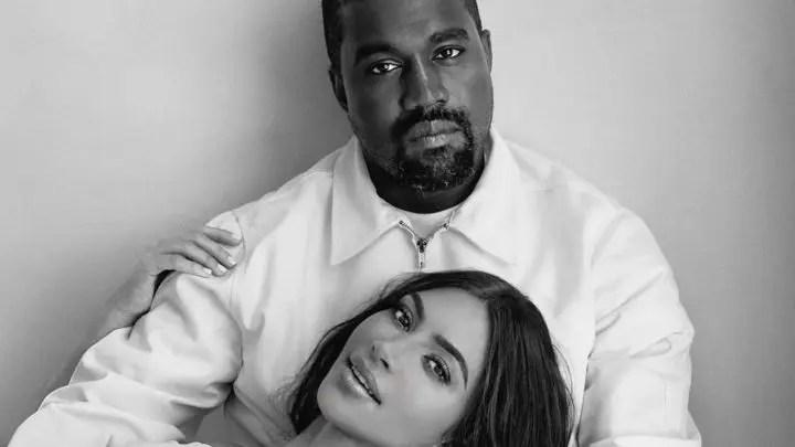 ¡Decidida! El mensaje de Kim Kardashian que dio a entender que no hay reconciliación con Kanye West 😞💪