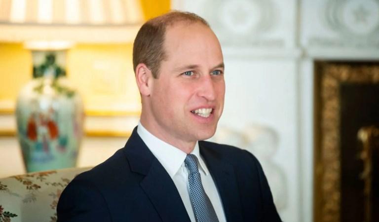 Planificando su reinado: El príncipe William cambiaría esta tradición real 😳👑