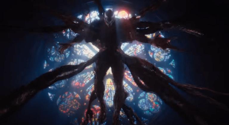 Venom 2: Sony Pictures reveló el tráiler y da un primer vistazo al psicópata Carnage