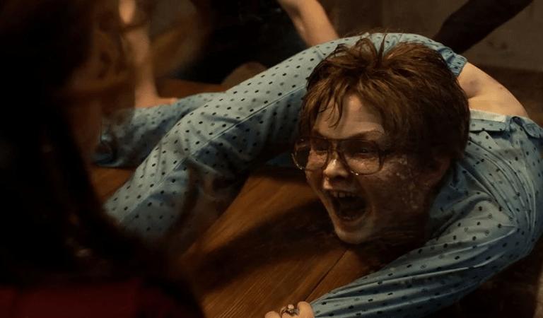 La escena post-créditos eliminada de The Conjuring 3 prepara otra película