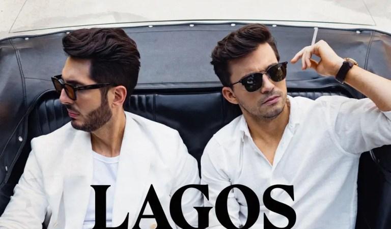 """Lagos presentó su primer álbum debut """"Clásicos"""" 💽🎶"""