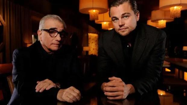 Revelan primera foto de Killers of the Flower Moon, lo más nuevo de Leonardo DiCaprio y Martin Scorsese