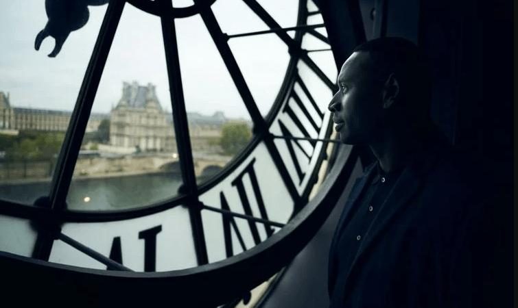 Lupin: Las primeras imágenes oficiales de la temporada 2 anuncian el regreso de la serie de atracos de Netflix