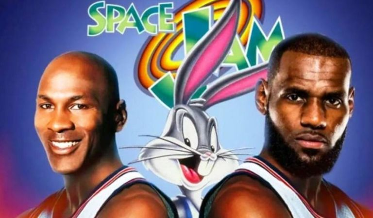 Space Jam 2: Michael Jordan aparecerá de forma inesperada