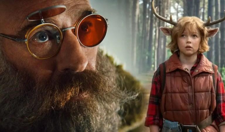 ¿Robert Downey Jr. ahora trabaja para DC? Conoce Sweet Tooth, el nuevo proyecto de Netflix