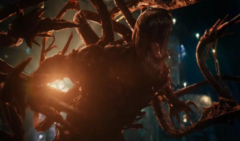 Venom 2: Descubre este increíble «easter egg» a la franquicia Marvel