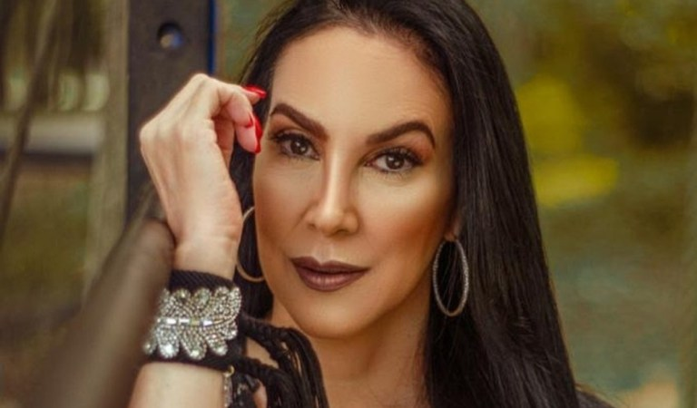 Diana Patricia «La Macarena» reveló que sus nuevos proyectos la relacionan con concursos de belleza 😏👏