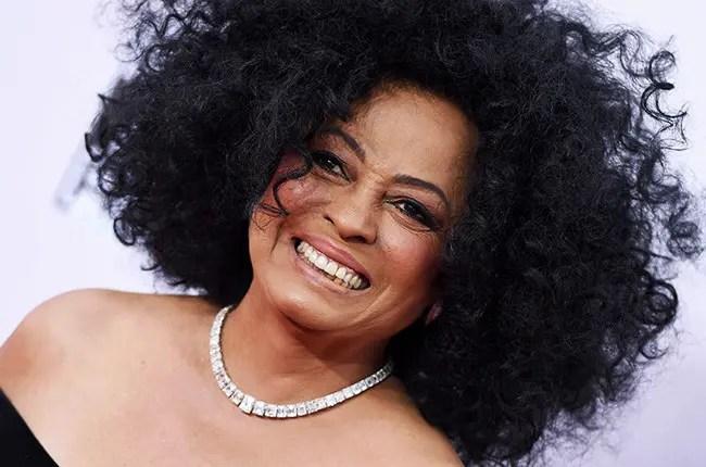 Diana Ross regresará a la industria musical con nuevo disco 💿🎁