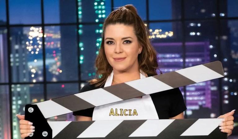 ¡Al ataque otra vez! Las insólitas declaraciones de Alicia Machado sobre este galán de las telenovelas