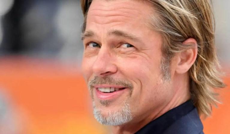Brad Pitt producirá película sobre los abusos de Harvey Weinstein 🎞️🎥