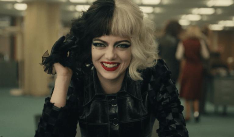 Emma Stone se plantea demandar a Disney por el estreno de Cruella en streaming
