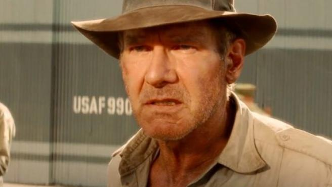El nuevo video del set de «Indiana Jones 5» revela el regreso de los nazis