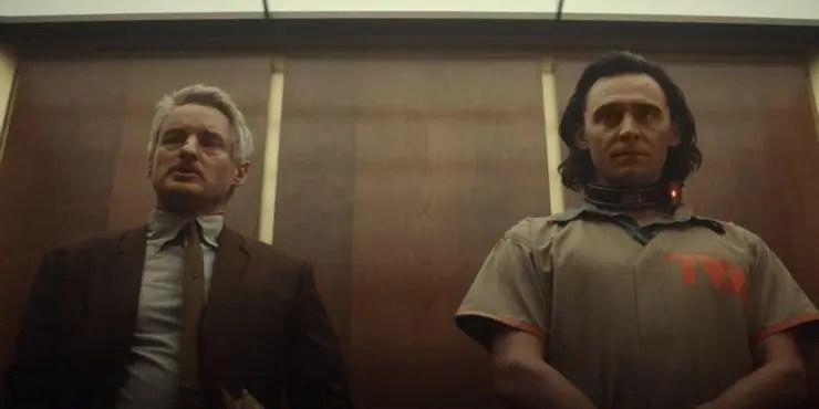 Teoría de Loki: Los agentes de la TVA son todos variantes capturadas