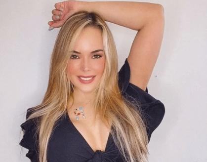 ¡Super sensual! Las explosivas fotos de Roxana Díaz en traje de baño