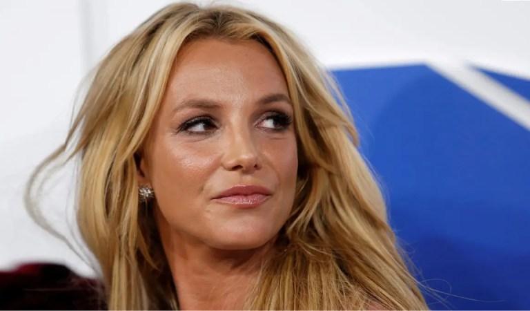 Britney Spears no tiene idea de cuándo volverá a los escenarios 😔🥺