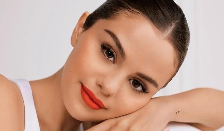 «Me sentí menos»: Selena Gomez reflexionó ante sus relaciones amorosas🥺💔