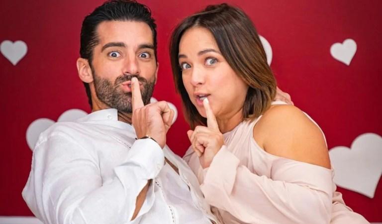 Aseguran que Adamari Lopez encontró mensajes comprometedores entre Toni Costa y otro hombre 😮🤯
