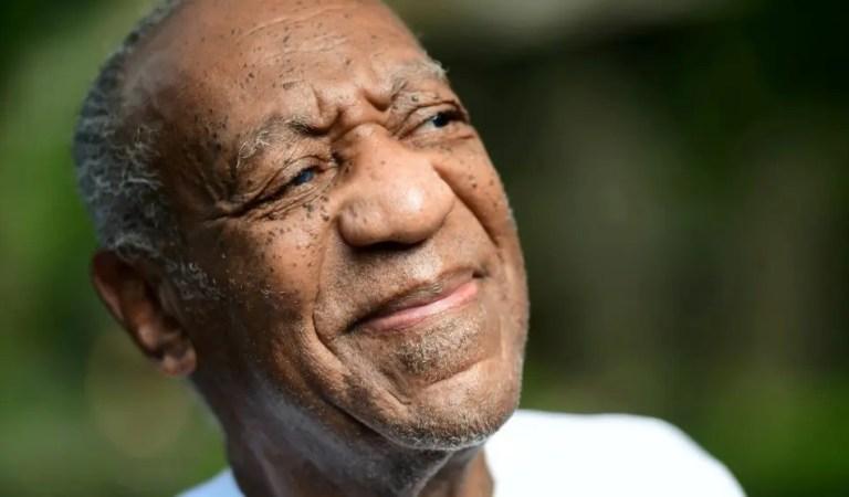 El representante de Bill Cosby dice que el comediante podría volver al Stand Up Comedy