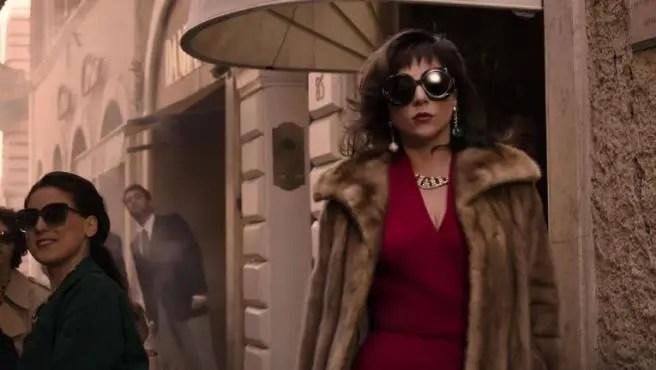 Pasión, intriga y mucha traición: Revelan el tráiler de «Houe of Gucci», la película que habla del asesinato de Maurizio Gucci