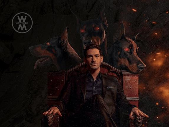 Netflix revela primeras imágenes de la última temporada de Lucifer