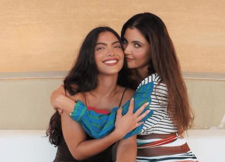 ¿La madre o la hija? Decide quién es la más sexy entre Chiqui Delgado y Marielena Dávila [FOTO]