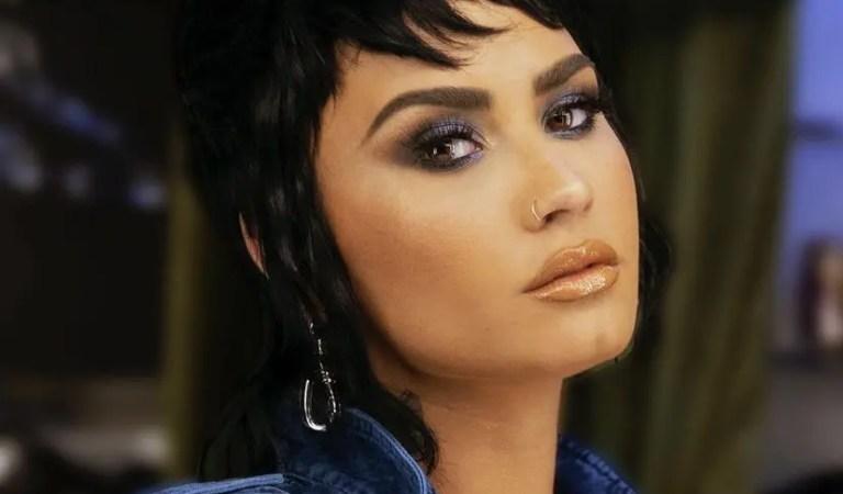 """Demi Lovato: """"Puede que termine identificándome como trans"""" 🗣🏳️⚧️"""