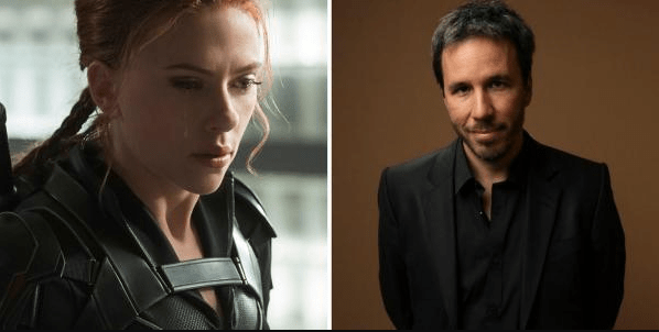 El director de Dune apoya la demanda de Scarlett Johansson contra la Viuda Negra