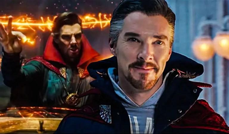 No Way Home: ¿Por qué el Doctor Strange parece estar fuera de lugar en el tráiler de Spider-Man?