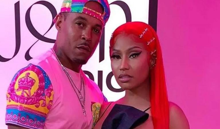 Nicki Minaj y su esposo son demandados por acoso en Nueva York 🗽⚖️