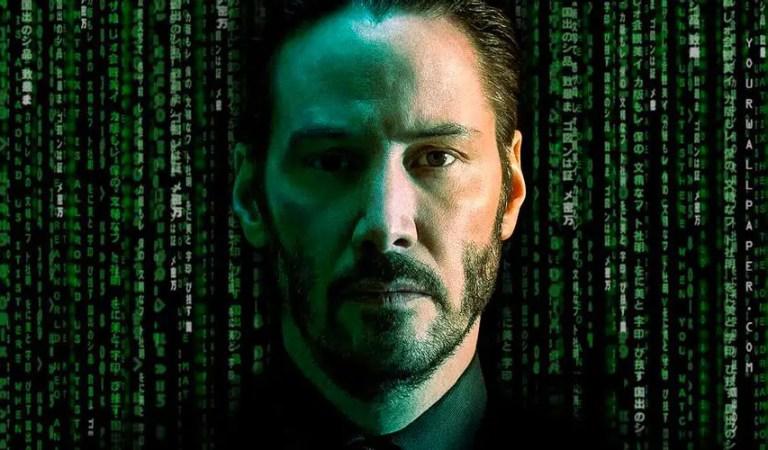 Se revela el póster de Matrix 4 y se lanza la web oficial con más de 180.000 clips de imágenes