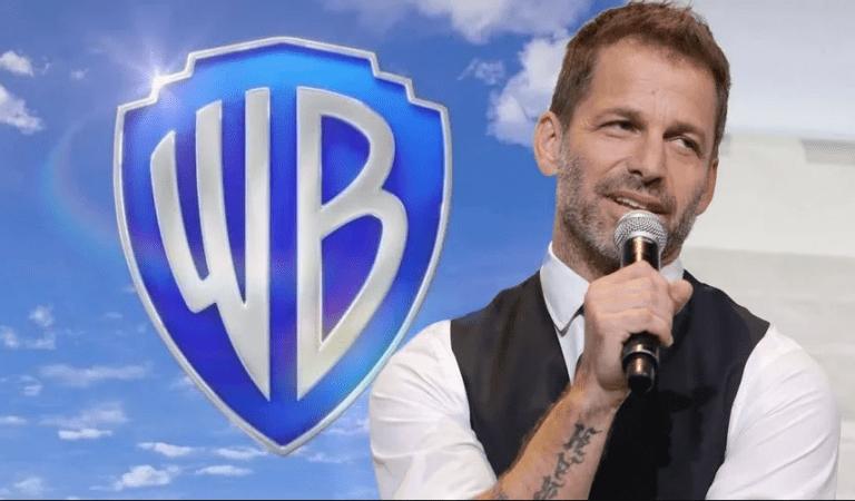 Cómo WB está continuando el Snyderverso de DC sin el plan de Zack Snyder