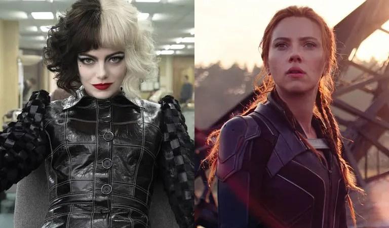 La demanda de Scarlett Johansson hizo que Emma Stone acordará nueva negociación para Cruella 2