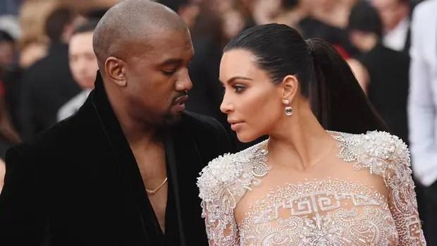 Ya divorciada, Kim Kardashian seguirá llevando el apellido de casada