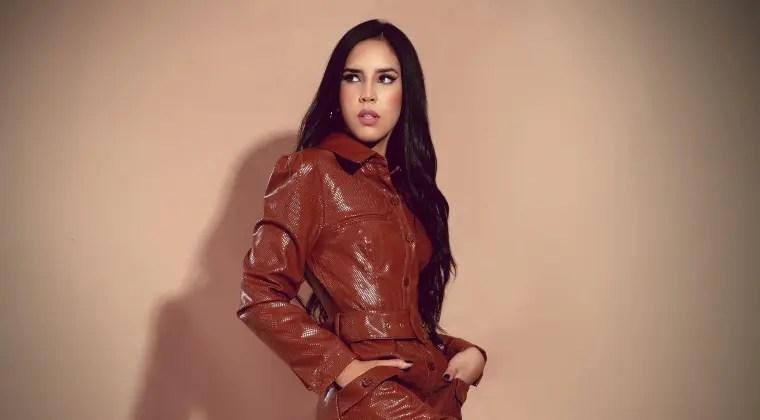 Apasionada por el mundo de la moda: Paola Escalona se posiciona en redes sociales