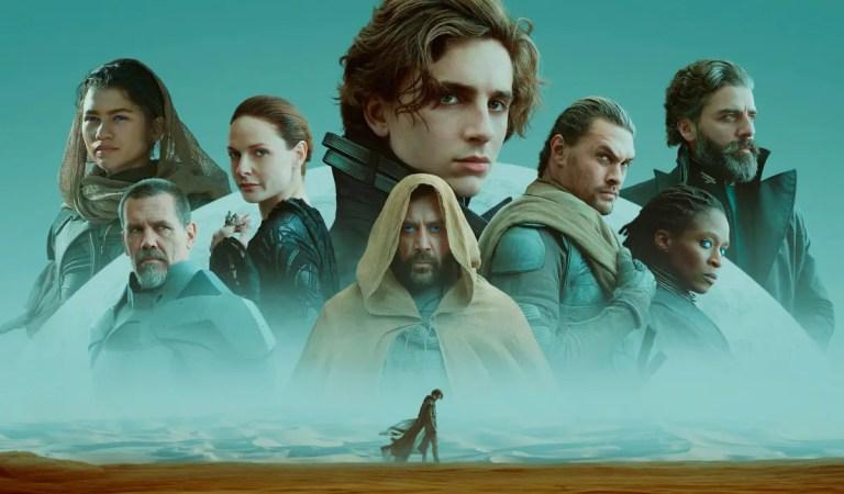 La taquilla inicial de Dune es buena, pero no garantiza el éxito