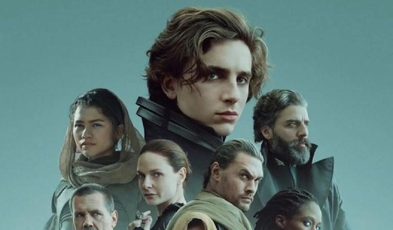La taquilla internacional de Dune supera a Shang-Chi y Blade Runner 2049