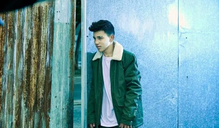 """""""Me tienes mal"""": Luis Vásquez, la joven sensación de la salsa, lanzó un nuevo sencillo"""