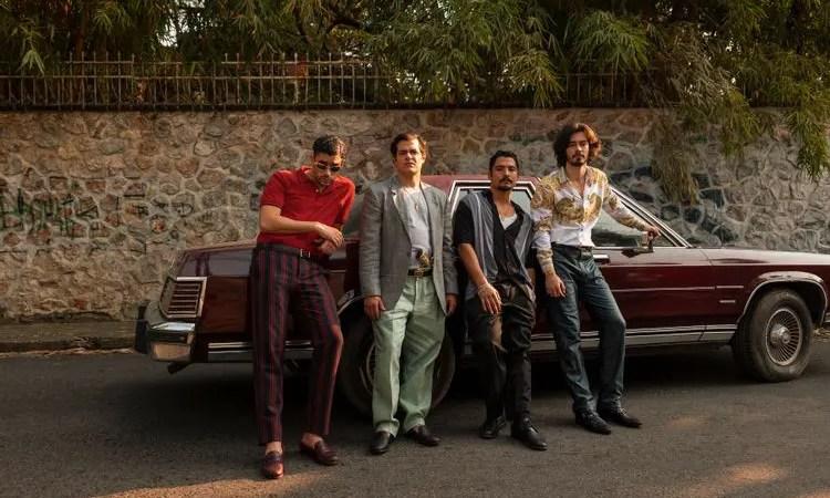 Netflix revela fecha de estreno y tráiler de la tercera temporada de Narcos – México