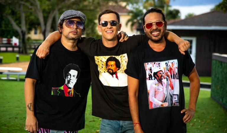 Junto a Servando y Florentino: Guaynaa rompe estereotipos con el tema «Los Cachos»