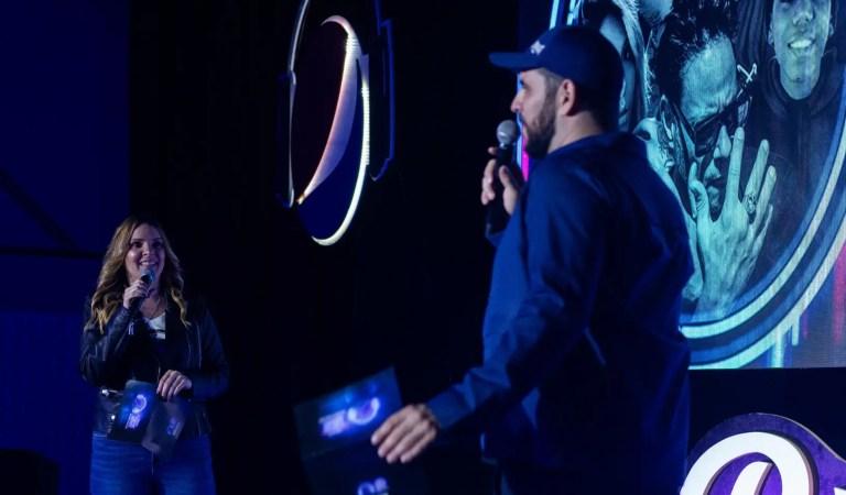 ¡Entérate de TODO! El 25 de septiembre será la novena edición de los Premios Pepsi Music