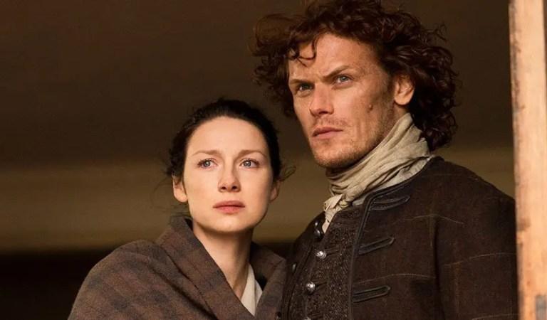 El protagonista Outlander dice que la sexta temporada es desgarradora y retorcida