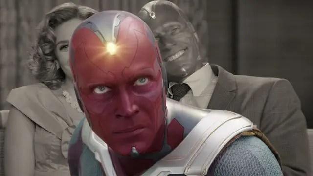 Paul Bettany estaría dispuesto a participar en la segunda temporada de WandaVision si se produce